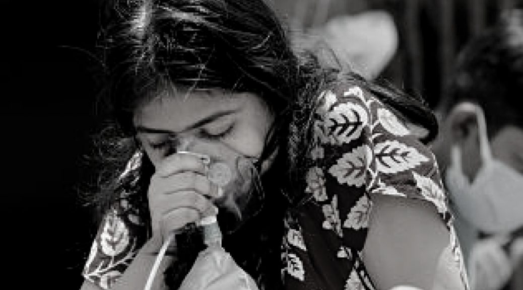 DELHI COVID 19 URGENT APPEAL