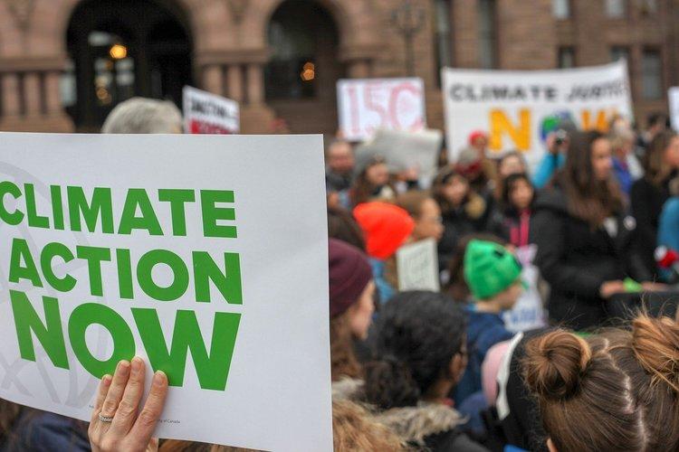 oxfam climate change workshop